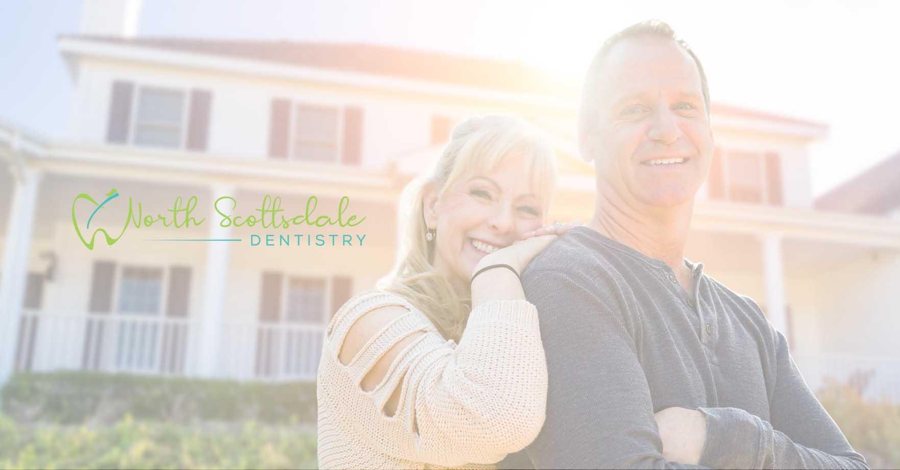 Scottsdale Family Dentist - North Scottsdale Dentistry - (480) 900-4966