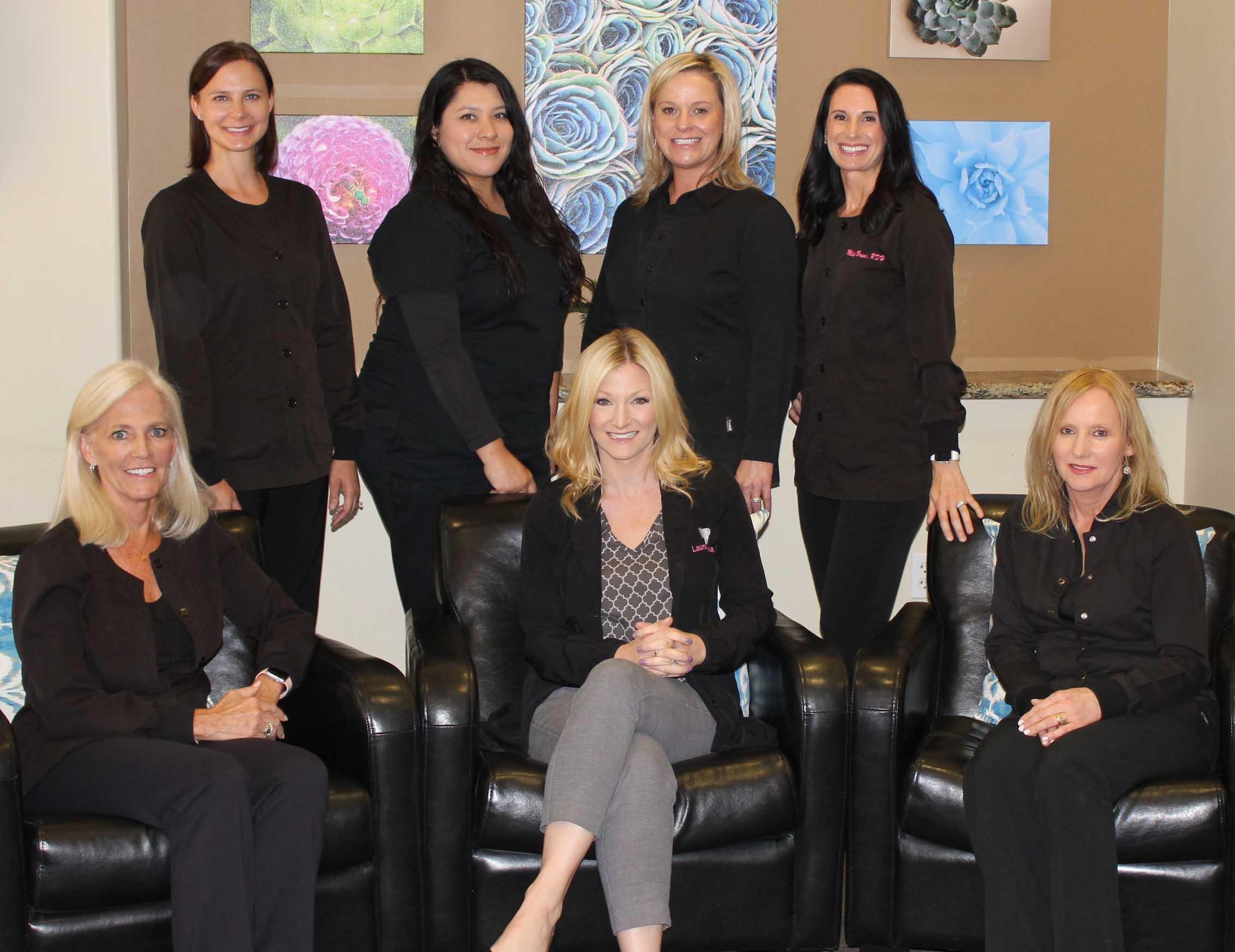 dentist north scottsdale dentistry scottsdale AZ about team